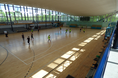 Pilsudsky University of Physical Education Warzawa