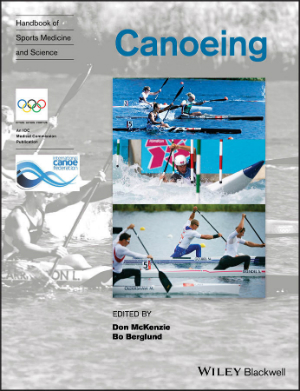 Ny bok 2019: Handbook of Sports Medicine and Science: Canoeing