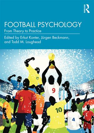 Ny bok 2020: Football Psychology: From Theory to Practice