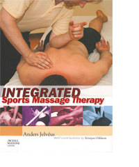Ny bok 2011: Integrated sports massage therapy