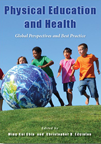 Ny bok 2014: Physical education and health